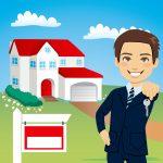 20 Gründe, einen Immobilienmakler zu daten oder zu heiraten :-)
